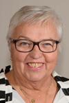 Bild på Solveig Fröberg