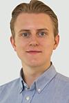Bild på Axel Göthberg