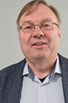 Bild på Göran Grahn