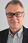 Bild på Björn Rosén